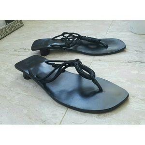 Zara Sandals size 38 EU